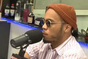 anderson paak breakfast club
