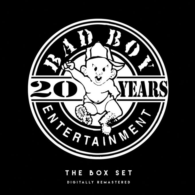 Bad Boy Announces 20th Anniversary Box Set Edition of 5 CDs | HipHop-N-More