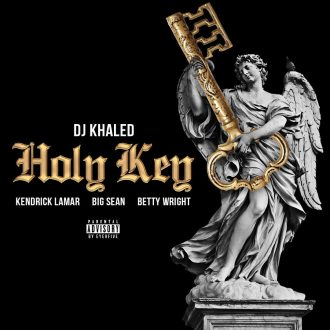 dj khaled holy key