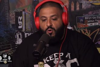 dj khaled visits ebro in the morning