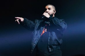 Drake Announces He Is Working On A New Mixtape