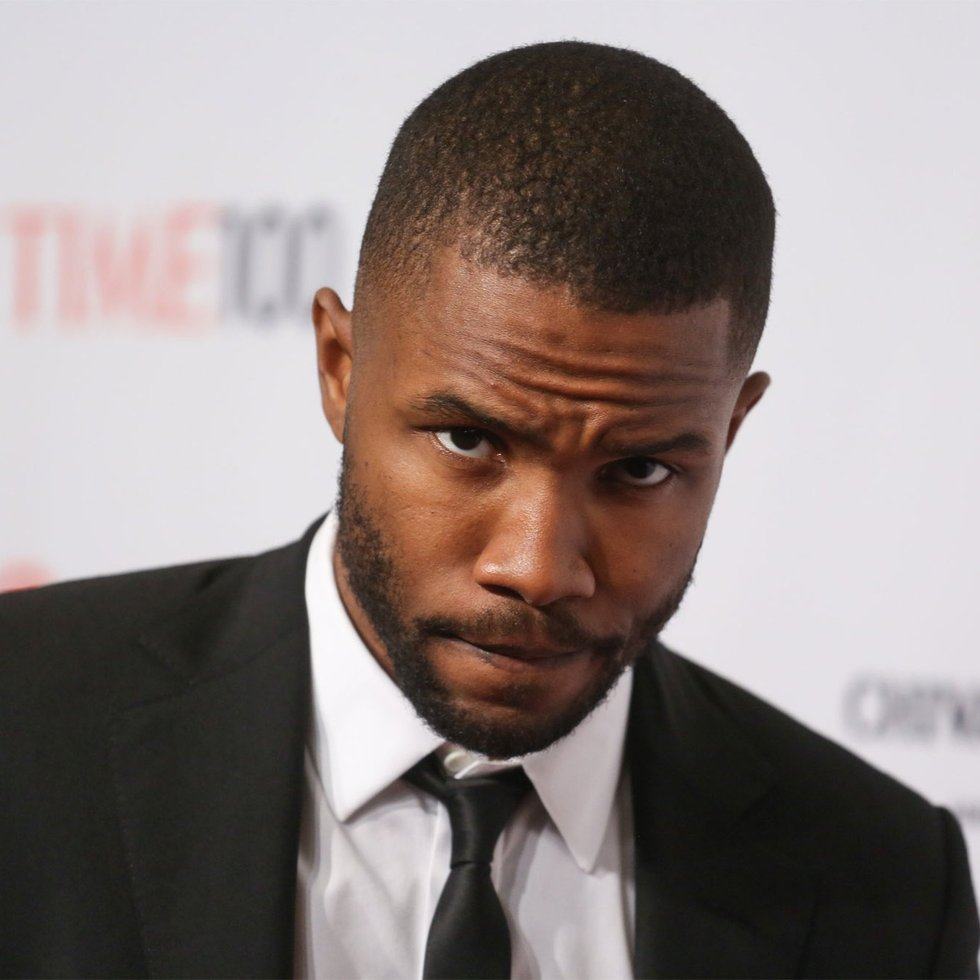 frank ocean Mr ocean is restless and more than happy to drape himself in shadows here, he talks about being elusive, making music and regaining control of his career.