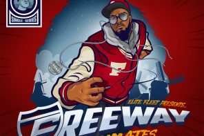 New Music: Freeway – 'Bombdroppaz'