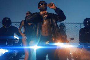 New Video: Gucci Mane – 'Richest N*gga In The Room'