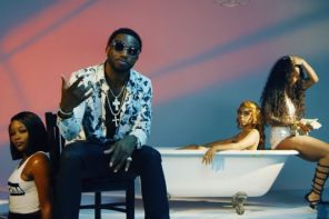 New Video: Gucci Mane – 'Pick Up The Pieces'