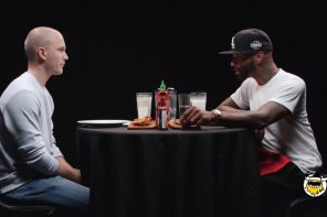 Joe Budden Details Full Story Behind Drake Fans Running Up On Him