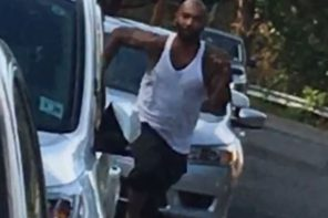 Joe Budden Chases Down 2 Drake Fans After They Run Up On Him At His House (Video)