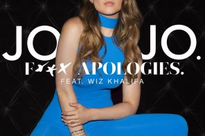 New Music: JoJo – 'F*ck Apologies' (Feat. Wiz Khalifa)