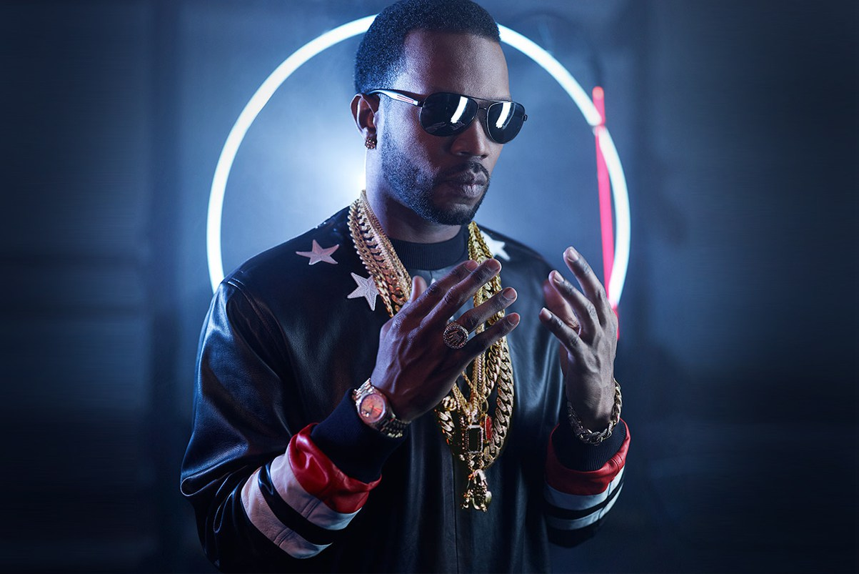 Moving Company Reviews >> Juicy J Announces New Mixtape 'Lit In Ceylon' & Release Date | HipHop-N-More