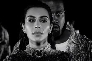 New Video: Kanye West – 'Wolves'