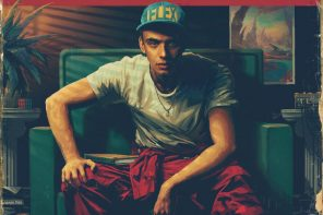 Logic Releases Surprise Project 'Bobby Tarantino'