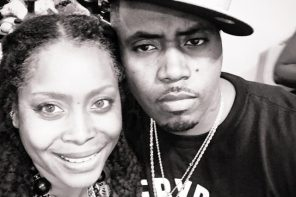 New Music: Nas & Erykah Badu – 'This Bitter Land'