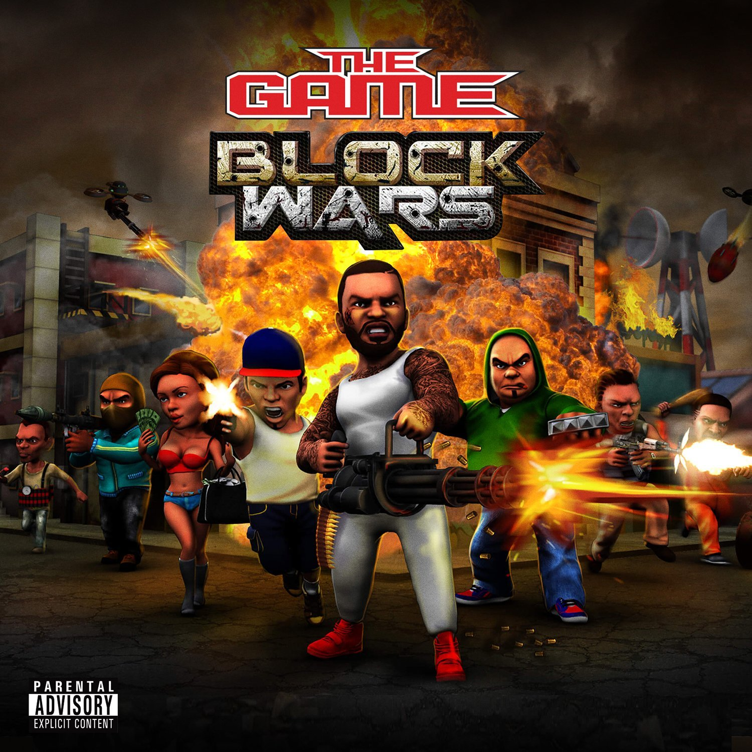 The Game – �...