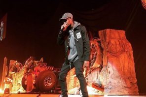 Travis Scott Announces 'Birds in the Trap Sing McKnight' Release Date