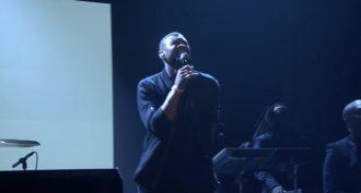 usher performs crash the tonight show