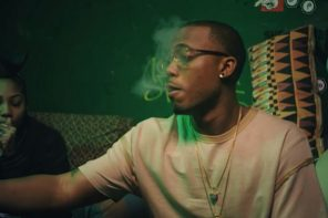 New Video: B.o.B – 'Roll Up' (Feat. Marko Penn)