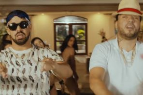 New Video: French Montana – 'No Shopping' (Feat. Drake)