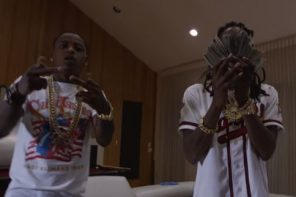 New Video: Monty – 'Nun Else' (Feat. Fetty Wap)