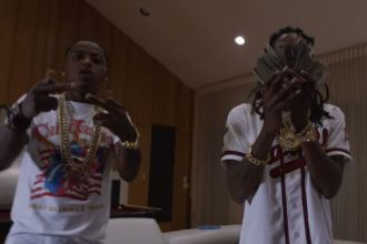 video monty fetty wap nun else