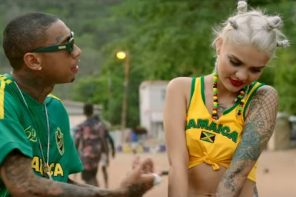 New Video: Tyga – '1 Of 1'