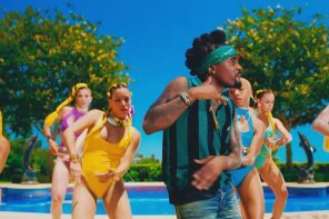 wale my pyt video