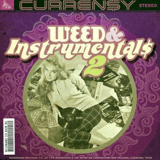 weed and instrumentals 2