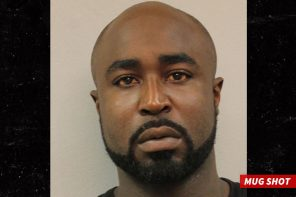Young Buck Arrested After Threatening To Burn Down Ex-Girlfriend's Apartment