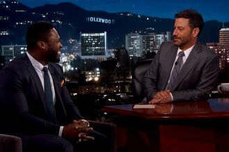 50 cent jimmy kimmel interview