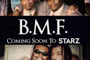 Big Meech Writes Letter To 50 Cent From Jail Greenlighting B.M.F. Series For Starz Network