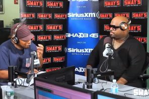 ceelo sway interview
