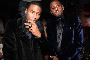 New Music: Fabolous & Trey Songz – 'Sex With Me' (Remix)