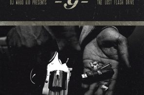 New Mixtape: G-Unit – 'The Lost Flash Drive'