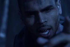 New Video: Chris Brown – 'Grass Ain't Greener'