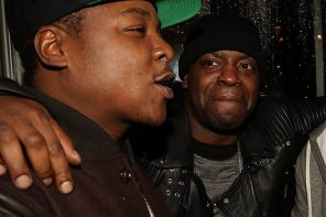New Music: Jadakiss & Uncle Murda – 'Ooouuu' (Remix)
