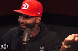 joe budden hot 97