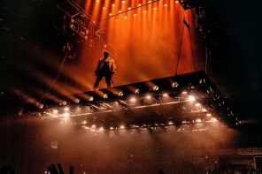 Kanye West Talks 'Saint Pablo' Tour Kick Off & Inspiration Behind Stage Design