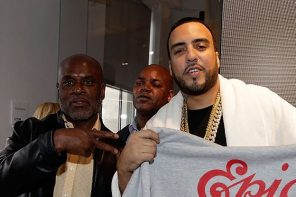 L.A. Reid Admits French Montana 'MC4' Was Pushed Back Due To Lack of Buzz