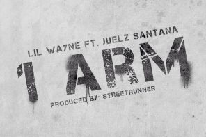 New Music: Lil Wayne – '1 Arm' (Feat. Juelz Santana) (Mixed / Mastered Version)