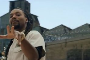 New Video: Lupe Fiasco – 'Pick Up The Phone'