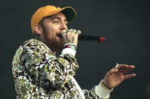 Mac Miller Announces 'The Divine Feminine' Tour Dates