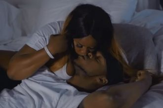 papoose black love video