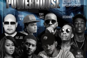 Power 105 Announces Powerhouse 2016 Lineup
