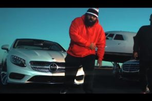 New Video: Tech N9ne – 'Push Start' (Feat. Big Scoob)