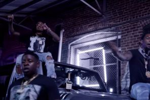 New Video: Migos – 'Slide On Em' (Feat. Blac Youngsta)