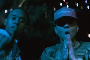 New Video: Rae Sremmurd – 'Start A Party'