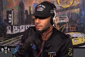 swizz beatz hot 97