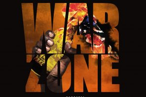 New Music: T.I. – 'War Zone'