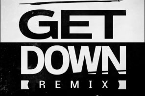 torae get down remix