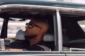New Video: Usher – 'Rivals' (Feat. Future)