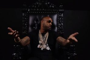 New Video: Slim Thug – 'King'
